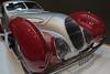 1938 Talbot - Lago Teardrop