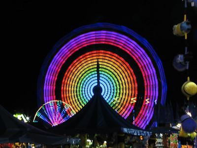 NC State Fair 101813