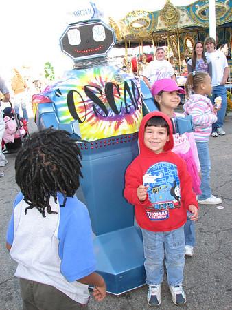 NC State Fair 102008