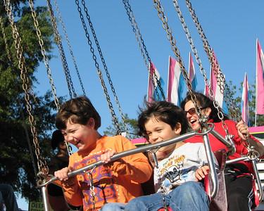 NC State Fair 102109