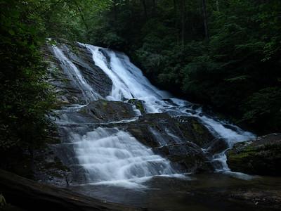 Cathy's Creek Falls