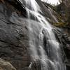 Hickory Nut Falls