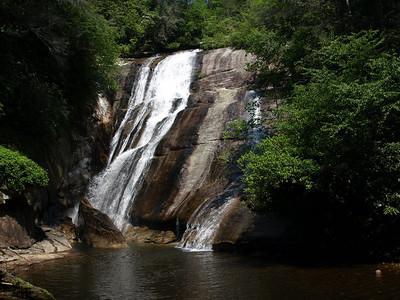 High Falls (Thompson River)