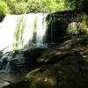 North Shoal Creek Falls