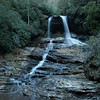 Waterfall on Scotsman Creek