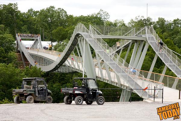 CONSOL Energy Bridge