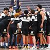 NCAA Basketball: Bryant at Syracuse