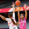 NCAA Womens Basketball: NC State at Syracuse
