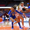 NCAA Womens Basketball: Pittsburgh at Syracuse