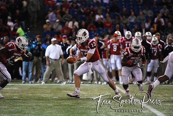 St. Petersburg Bowl (2010)