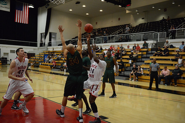 Cal Poly Pomona vs. Dixie State