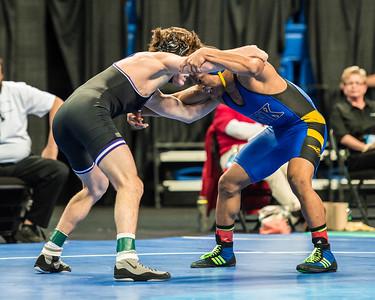 NCAA National Wrestling Championships