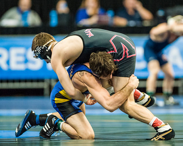 NCAA National Wrestling Championships