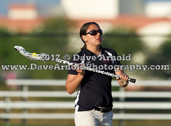 Nicole Flores (Union - Assistant Coach)   - Williams College Women's Lacrosse defeated Union College 12-11 on March 21, 2012, at the National Training Center in Clermont, Florida.