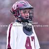 Tyler Willey (U - 47) - Union Women's Lacrosse defeated Rochester 12-6 on April 16, 2011, at Union College in Schenectady, New York.