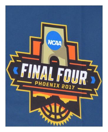 NCAA Final Four 2017 LOGO EVENT