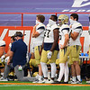 NCAA Football: Georgia Tech at Syracuse