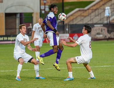 NCAA - Men's Soccer