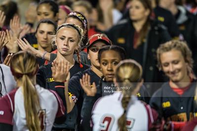 Maryland vs. UMass (Maryland Invitational)
