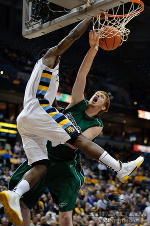 Green Bay at Marquette