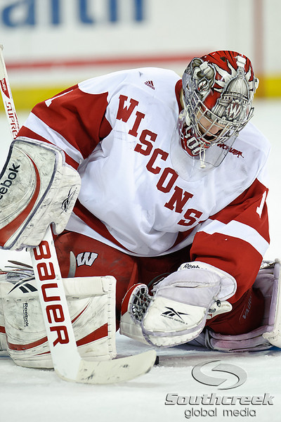 2010-11 NCAA Hockey