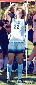 BYU v UOP Soccer 2016-1116
