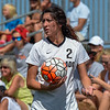 The University of Colorado (CU) Buffs vs the New Mexico Lobos NCAA Women's Soccer game at Prentup Field at the University of Colorado, Boulder, Colorado on Sunday, August 30, 2015.