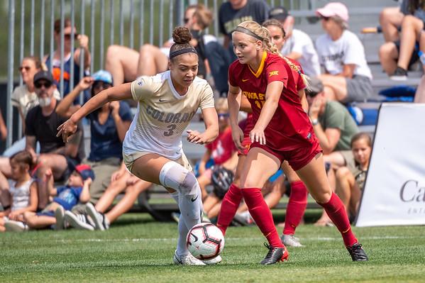 NCAA  - Women's Soccer