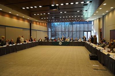 NCACC Board of Directors Meeting - Jan. 13, 2016