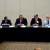 Past President Beale speaks at Task Force meeting