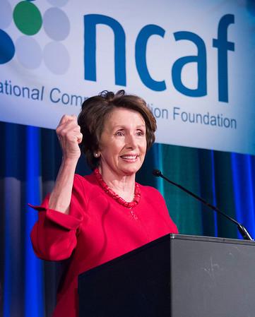 NCAF Conference - Washington DC 2014