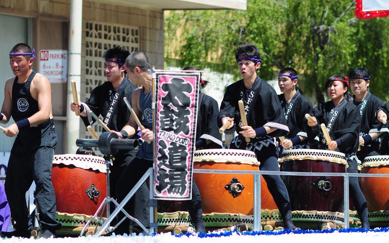 CherryBlossom Festival 2010