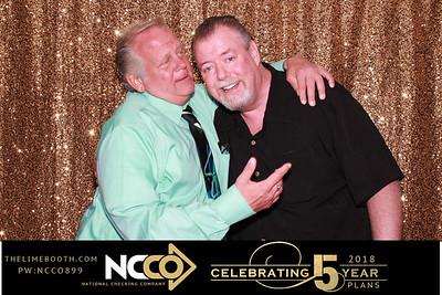 NCCO Company Party