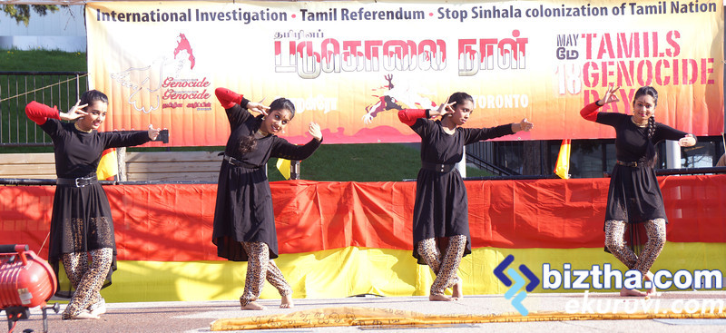 may-18 Tamils Genocide Day