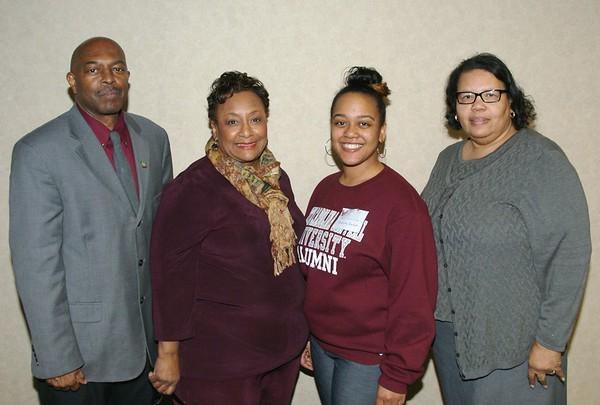 Region IV - NCCU Alumni Association Association