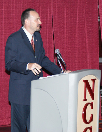 2009 NCCU Athletics Awards Banquet