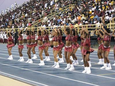 NCCU Athletics Photo Album #2
