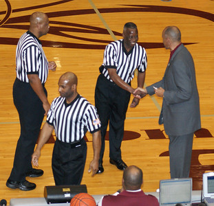 NCCU Eagles Basketball (2008 - 2009) Part III