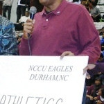 2010 NCCU Eagle Club Open House and Annual Meeting