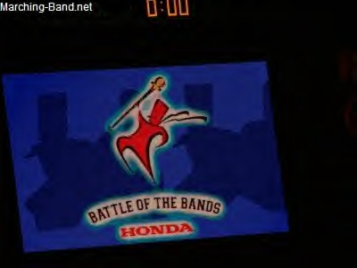 2005 NCCU - Honda Battle of The Bands Photos