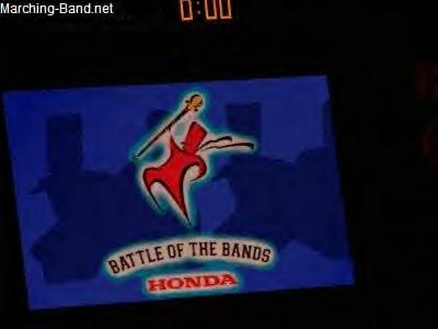 2005 NCCU - Honda Battle of The Bands Photos