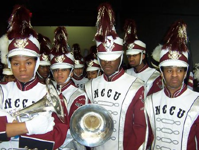 2006 NCCU - Honda Battle of The Bands Photos