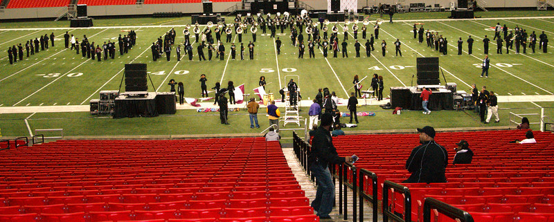 2010 NCCU Honda Battle of The Bands Photos - Part #1
