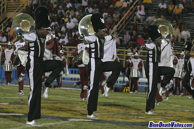 2007 NCCU Sound Machine Photo Album