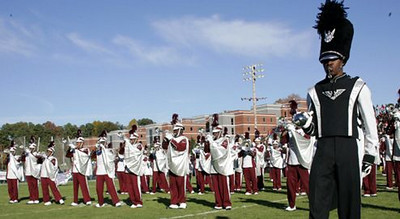 2008 NCCU Sound Machine Photo Album