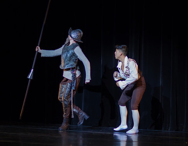 NCDC Don Quixote I 2014-12
