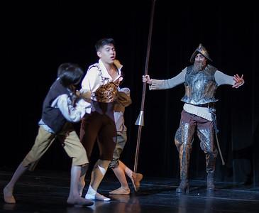 NCDC Don Quixote I 2014-11