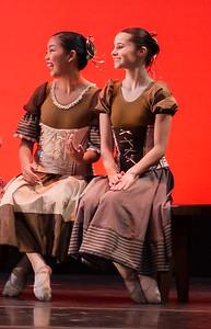 NCDC Don Quixote I 2014-18