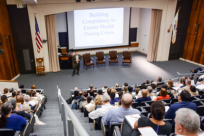 Disaster Health: Disaster Health: Symposium 2016