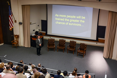 Disaster Health: Disaster Health: Symposium 2016